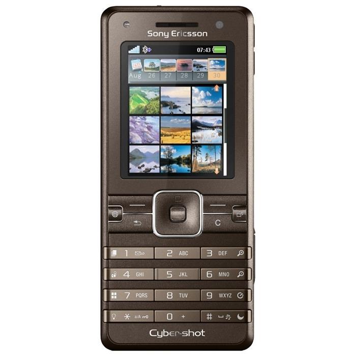 Ремонт мобильных телефонов Sony Ericsson