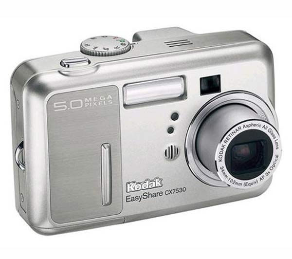 Ремонт фотоаппаратов Kodak
