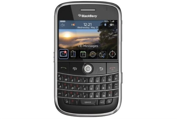 ремонт Blackberry