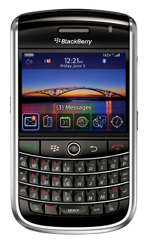 ремонт Blackberry 2