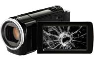 remont videokamer jvc