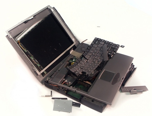 ремонт ноутбуков 1