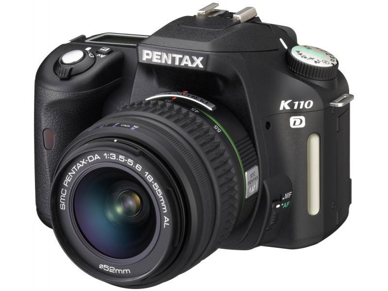 Ремонт фотоаппаратов Pentax 2