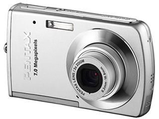 Ремонт фотоаппаратов Pentax 3