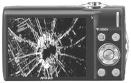 ремонт фотоаппаратов nikon coolpix