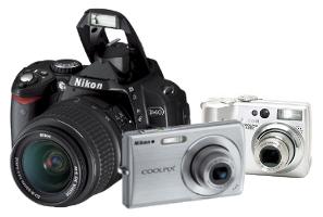 ремонт фотоаппаратов nikon в москве
