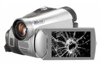remont videokamer panasonik